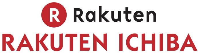 Rakuten Ichiba logo