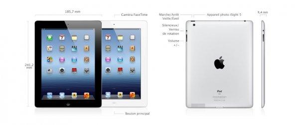iPad Retina 1