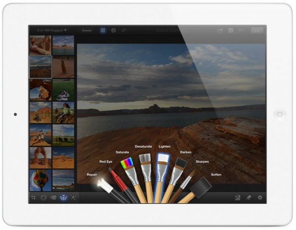 iPad Retina 3