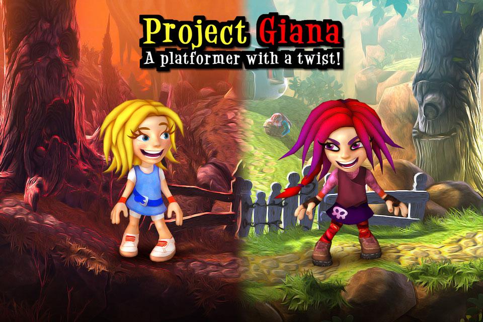 Project_Giana