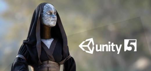 Unity 5 Download Beta