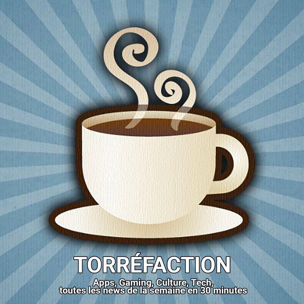 Torrefaction (pochette)