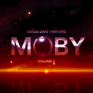 Moby - cover vol2