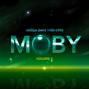 Moby - cover vol3
