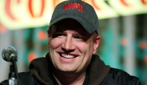 Kevin Feige, actuel président de Marvel Studios et grand architecte du MCU.