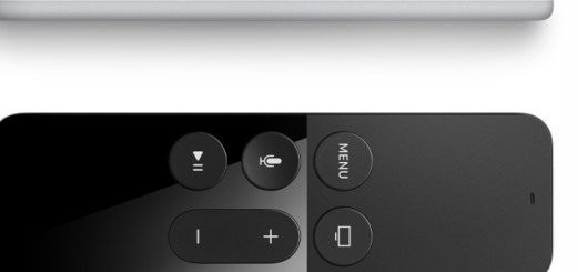 Apple TV - Remote 2