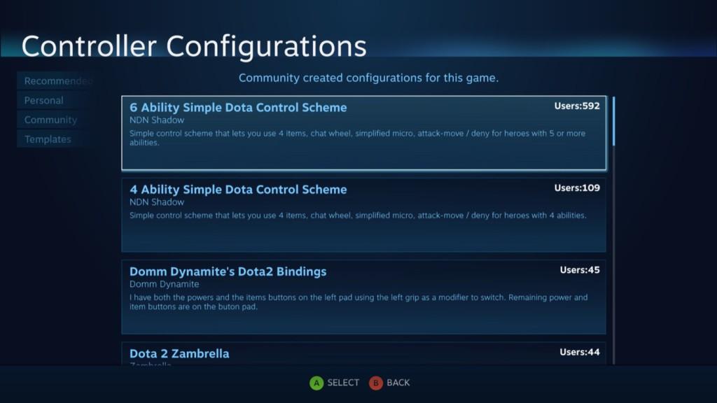 Stream Controller Config 4