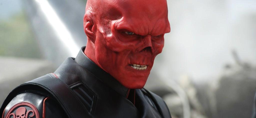 Grâce à l'utilisation d'un masque en silicone, Hugo Weaving peut exprimer toute l'étendue de son talent d'acteur sans le handicap habituellement associé à l'usage d'une prothèse en latex.