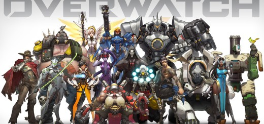 Overwatch Ouverture