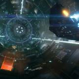 Elite Space Station
