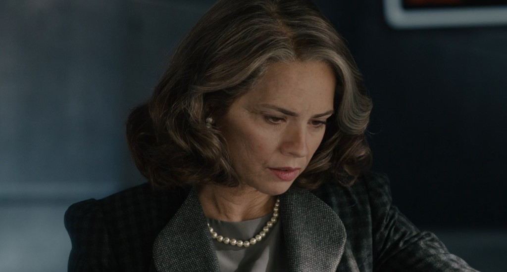 Agent Carter - Ant-Man