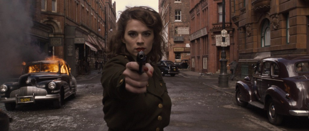 Agent Carter - Movie