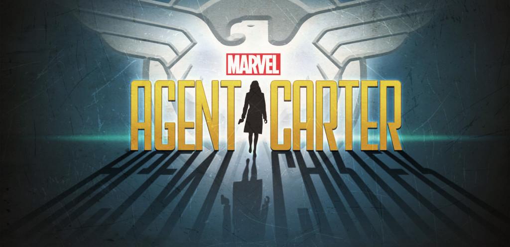 Agent Carter - Promo Série