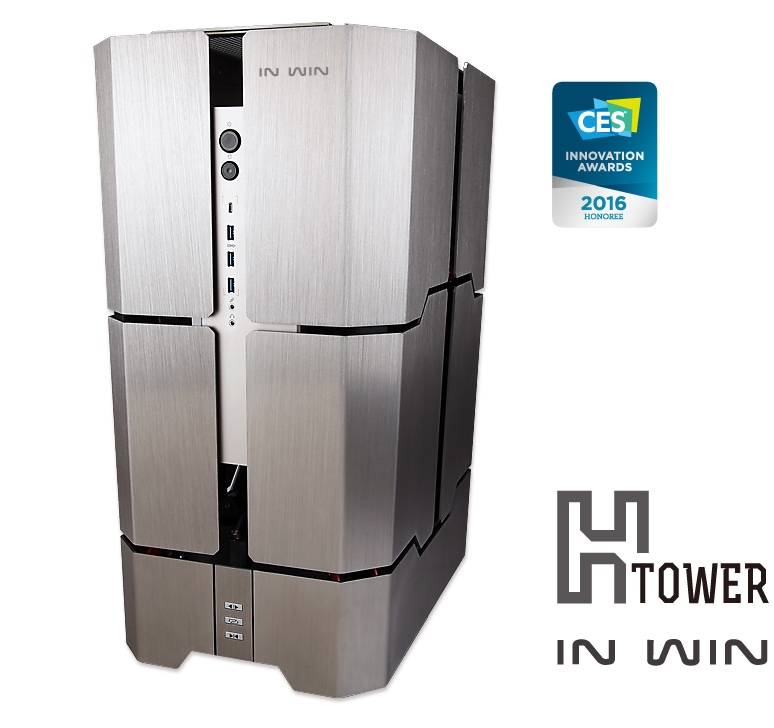 IN WIN H-Tower