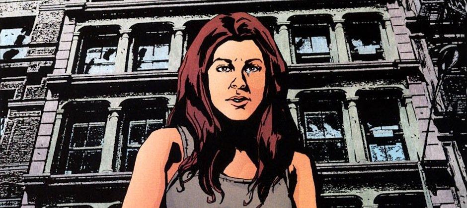 Jessica Jones - Tof Comics 1