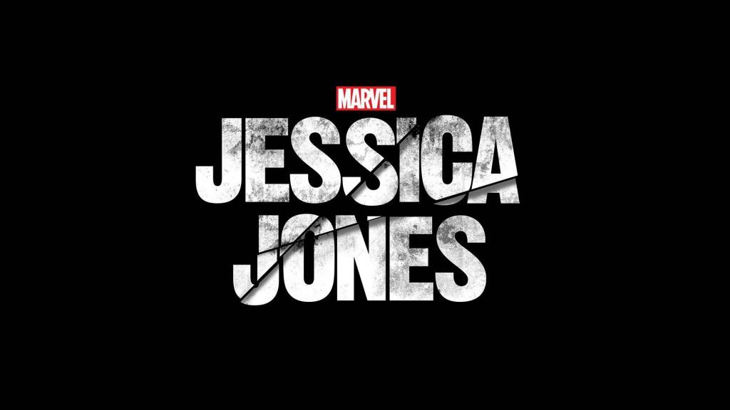Jessica Jones - Tof Jessica Jones Serie Logo