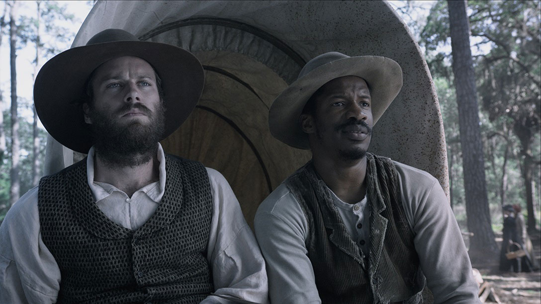 Birth of a Nation, de Nate Parker.