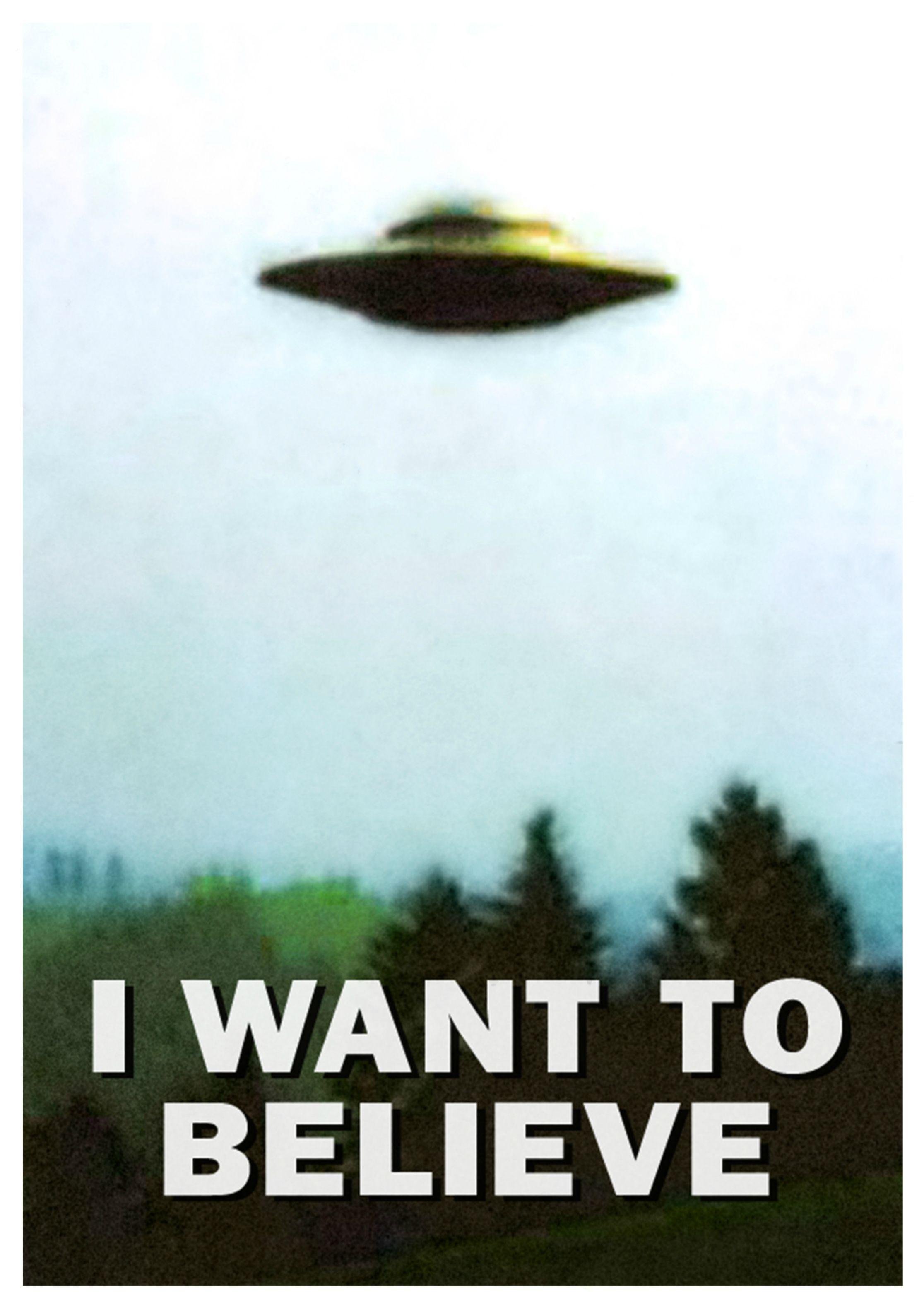 X-Files : aux frontières du réel | Geekzone.fr X Files I Want To Believe Image