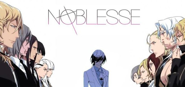 Nobless Webtoon