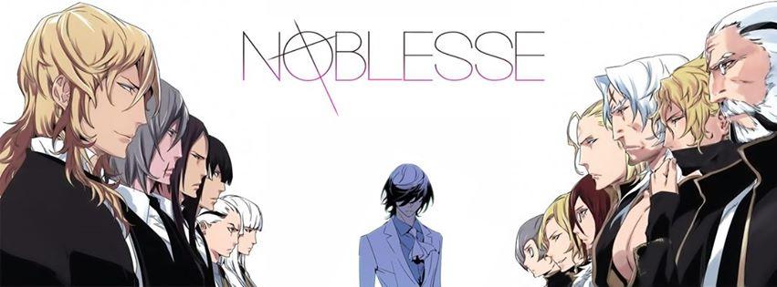 Nobless Webtoon