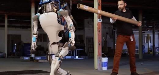 Atlas (Boston Robotics)