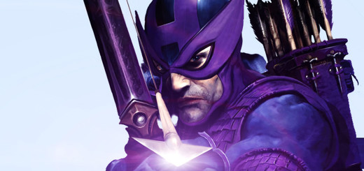 Hawkeye (comics)