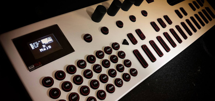 KordBot (Isla Instruments)