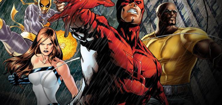 Marvel's The Defenders (Netflix)