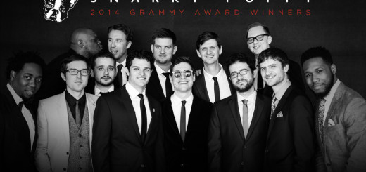 snarky puppy header