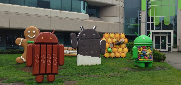 Android Banner