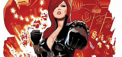 Black Widow (movie)