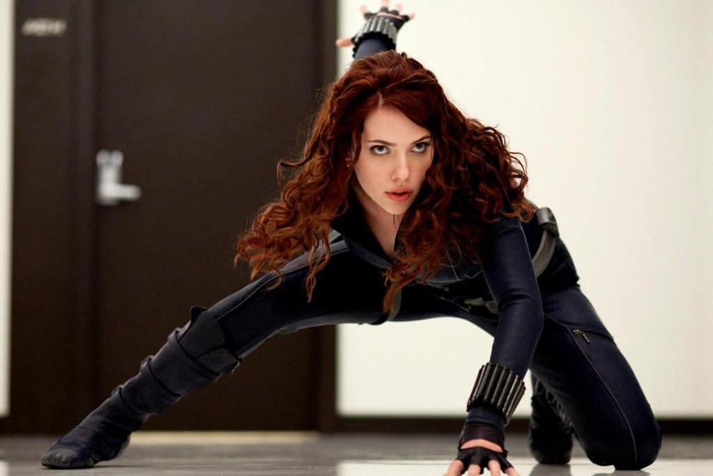 Black Widow (movie)