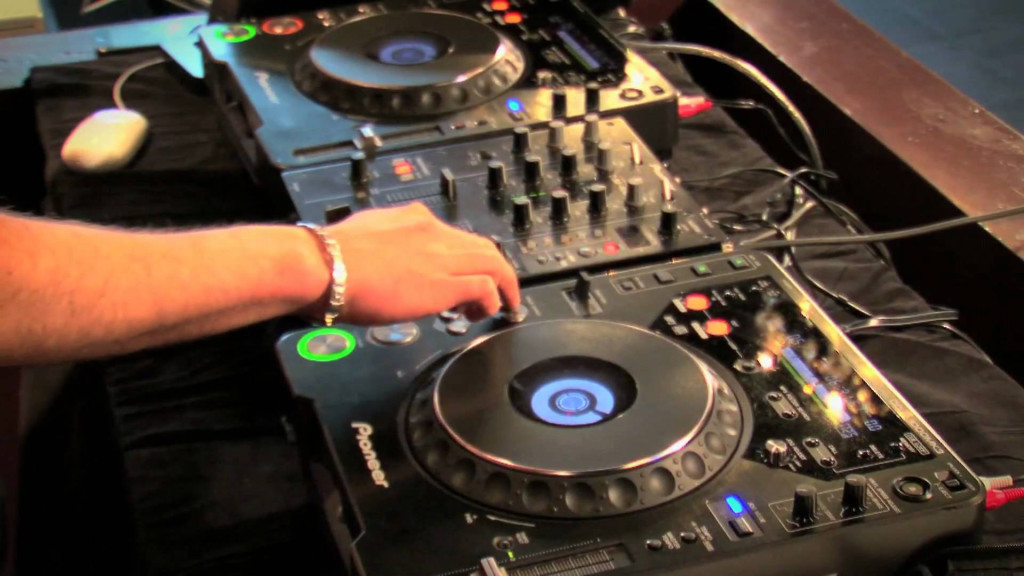 DJ (beatmatching)