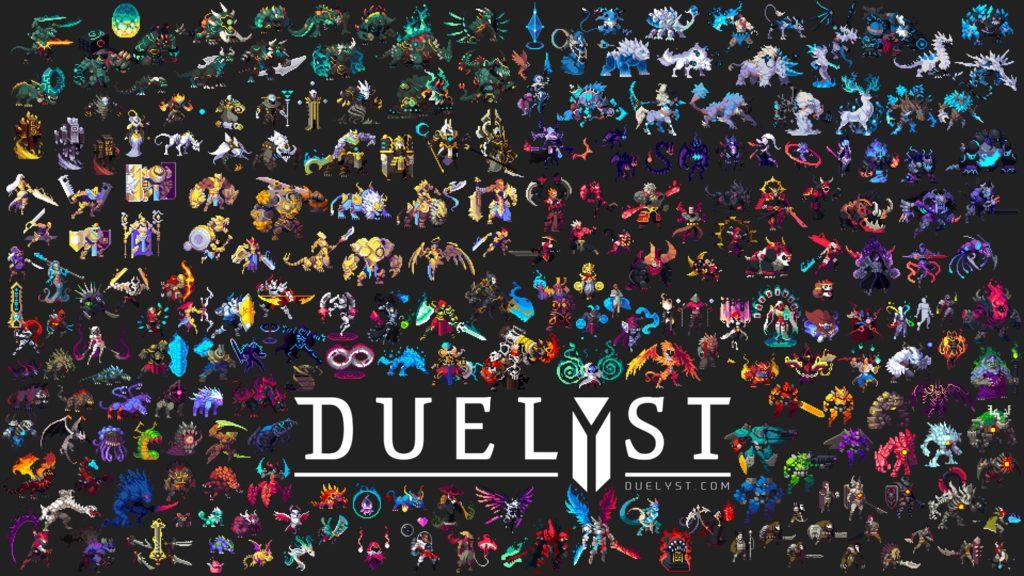 Duelyst 2