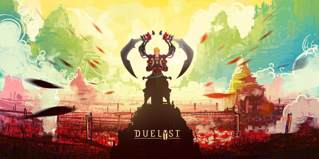 Duelyst 4