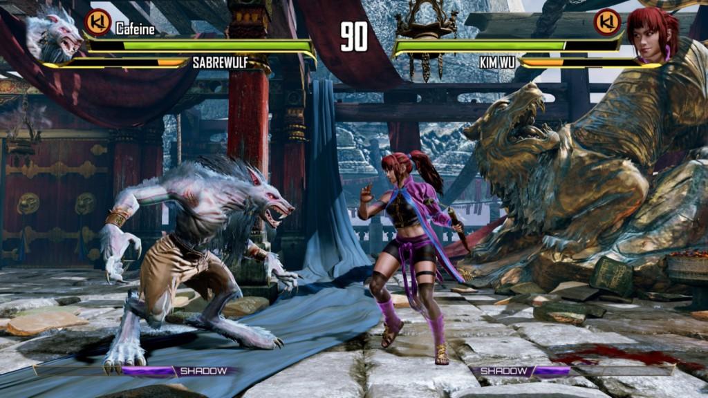 Killer Instinct PC game
