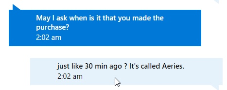 MS Store Chat 3