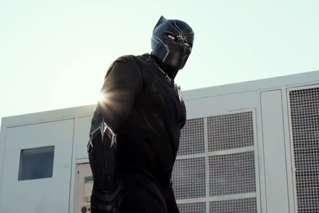Black Panther (movie)