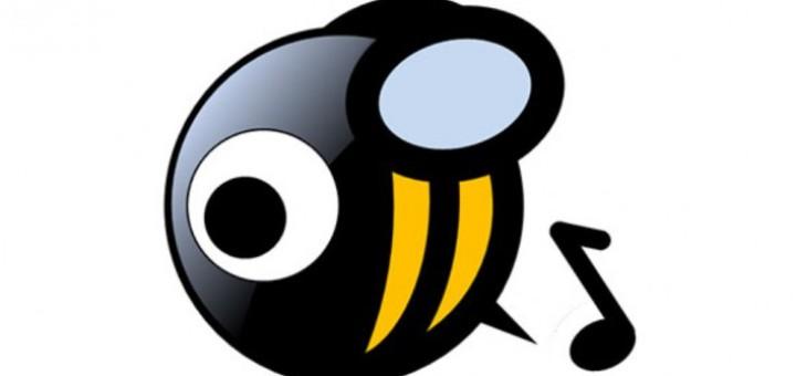 MusicBee 3 (logo)