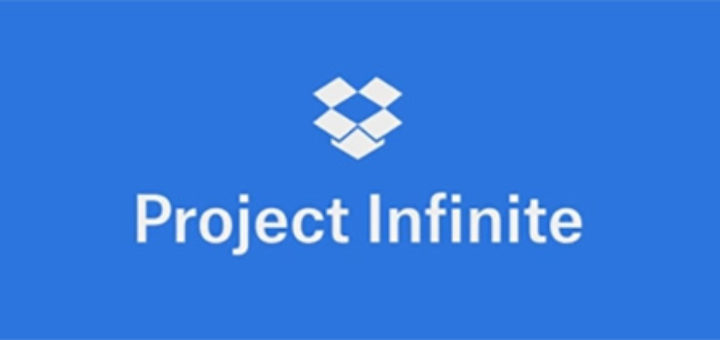 Project Infinite