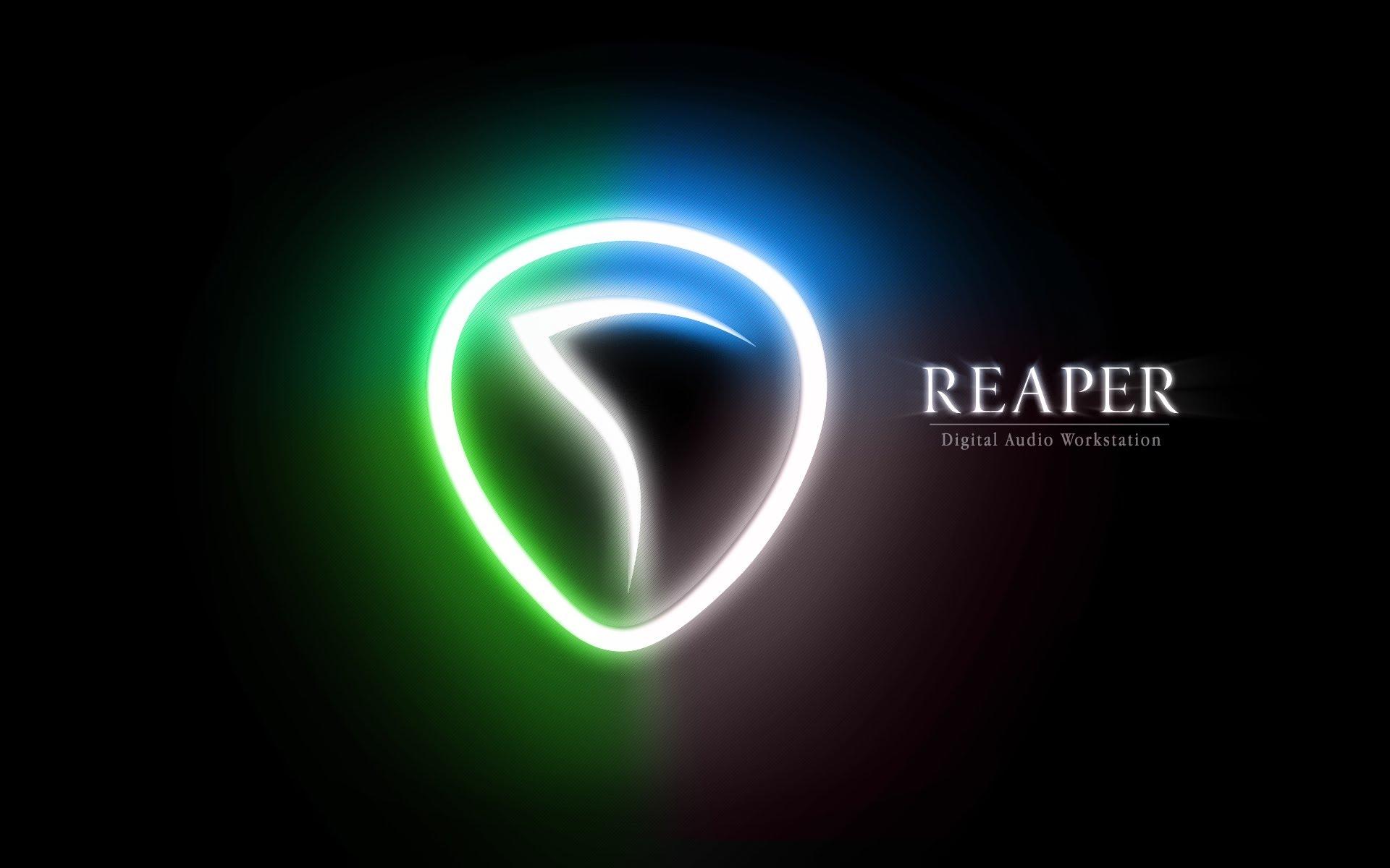 Reaper (logo)