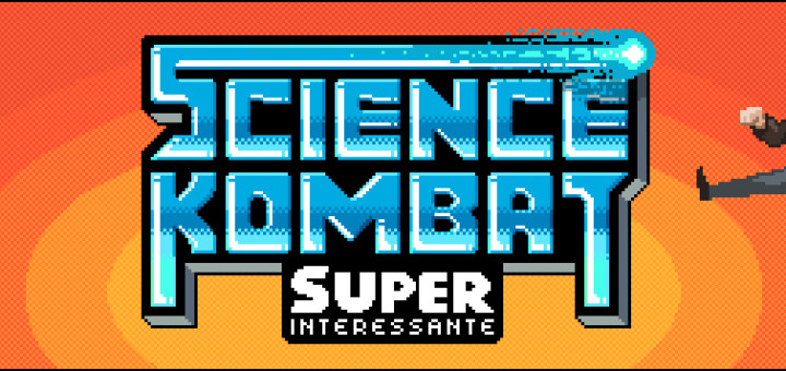 Science Kombat (header)