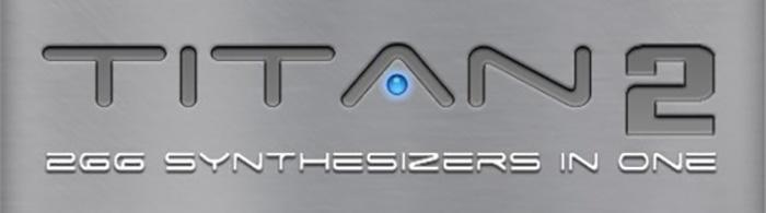 Titan 2 VSTi
