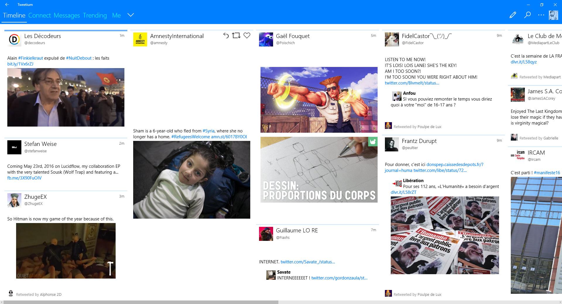 Tweetium (Windows)