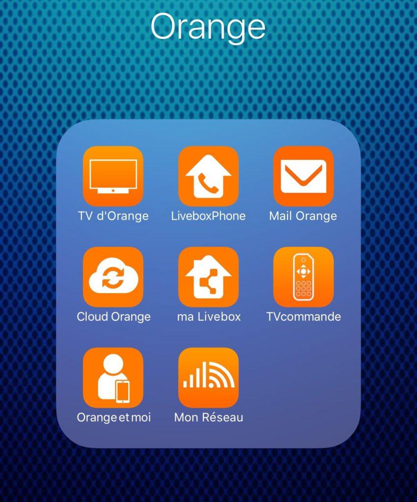 test livebox la livebox 4 d 39 orange l 39 essai sur page 3 sur 5. Black Bedroom Furniture Sets. Home Design Ideas