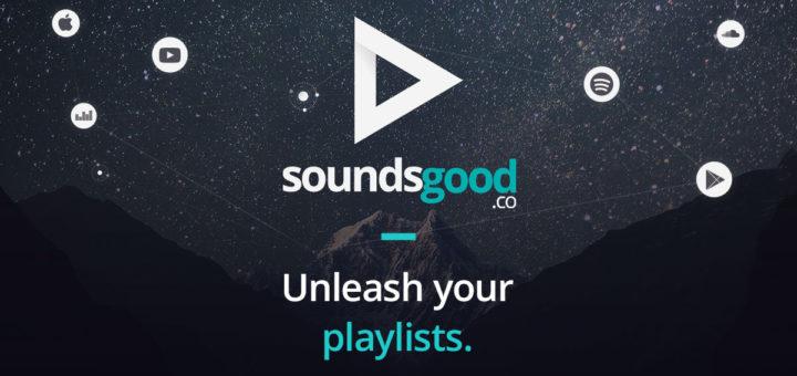 Soundsgood (header)