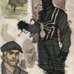 Venom (c) Denis Medri