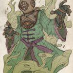 Mysterio (c) Denis Medri