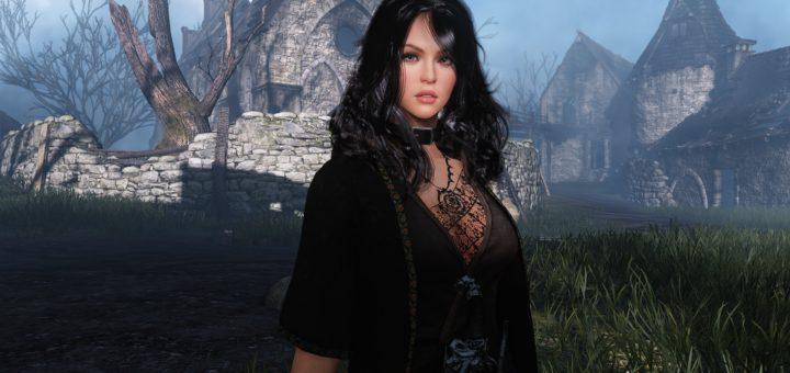 BDO - Sorceress