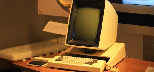 Xerox Alto 1